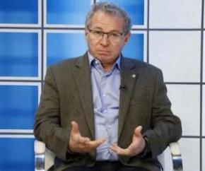 Deputado federal Assis Carvalho (PT)(Imagem:Wilson Filho)
