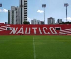 Náutico define local do jogo com o Fortaleza.(Imagem:Léo Lemos/CNC)