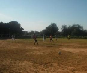 Abertura do Campeonato da Integração de Bairros acontece neste sábado em Floriano.(Imagem:FlorianoNews)