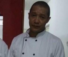 Antônio Carlos Clementino, 47 anos.(Imagem:Cidadeverde.com)