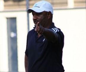 Cícero Monteiro espera aval da diretoria do Comercial-PI para começar treinos.(Imagem:Wenner Tito)