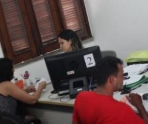 Procon Alepi retoma atividades com grande procura.(Imagem:Alepi)