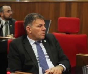 Deputado Cel. Carlos Augusto (PR)(Imagem:Alepi)