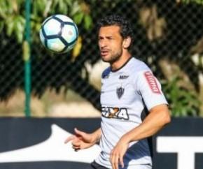 Vice do Atlético-MG diz que multa de caso Fred se aproxima de R$ 12 milhões.(Imagem:Bruno Cantini/ Atlético-MG)