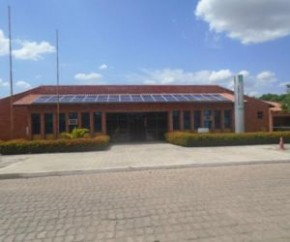Instituto Federal do Piauí (IFPI) Campus de Floriano(Imagem:FlorianoNews)