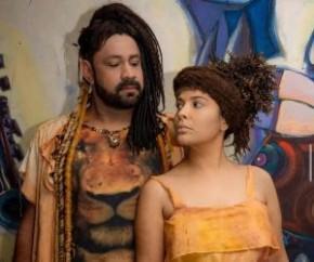 Ex-BBB Gyselle Soares foi escolhida para interpretar Esperança Garcia(Imagem:Jociel Fotografias)