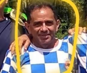 Francisco de Sousa Felinto(Imagem:Divulgação)