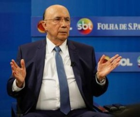 Henrique Meirelles (MDB)(Imagem:Divulgação)