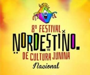 Associação Brincantes do Nordeste realizará a 8ª edição do Festival Nordestino de Cultura Junina.(Imagem:Divulgação)