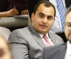 Deputado Georgiano Neto (PSD)(Imagem:Cidadeverde.com)