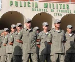 Governo anuncia reajuste salarial a policiais a partir de maio(Imagem:Divulgação)