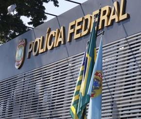 Operação da PF prende família por fraude previdenciária no PI.(Imagem:CidadeVerde.com)