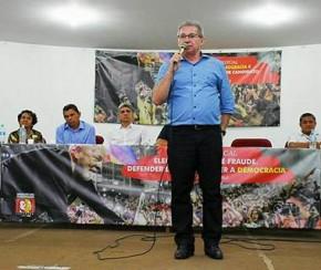 Proposta do PT desagrada MDB e gera impasse na base aliada do governador.(Imagem:CidadeVerde.com)