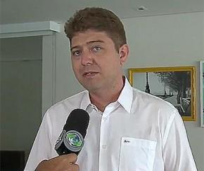 Deputado federal Rodrigo Martins(Imagem:Cidadeverde.com)