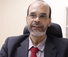 Juiz da Vara de Execuções Penais de Teresina, José Vidal de Freitas(Imagem:Cidadeverde.com)