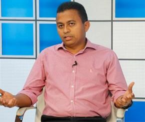 Deputado eleito Francisco Costa (PT)(Imagem:CidadeVerde.com)