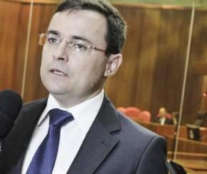 Deputado Fábio Novo (PT)(Imagem:Alepi)