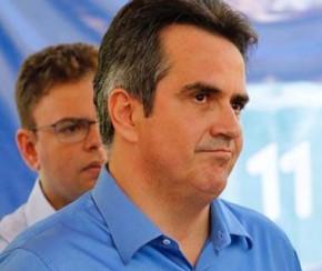 Senador Ciro Nogueira (Progressistas)(Imagem:Wilson Filho)