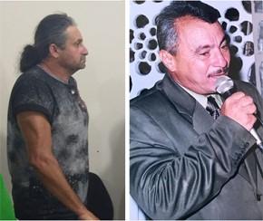 Empresário é condenado a 12 anos de prisão por morte do ex-prefeito.(Imagem:Divulgação)