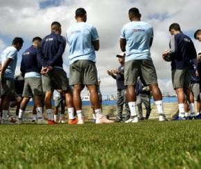 Atlético-PR e Fluminense iniciam disputa de vaga brasileira na final da Sul-Americana.(Imagem:Mailson Santana/ FFC)