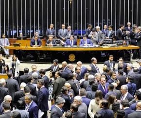 Congresso derruba proibição de reajuste para servidores públicos.(Imagem:Divulgação)