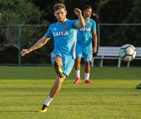 Sport, inteiro, recebe o Grêmio bastante desfalcado na briga pelo G4.(Imagem:Williams Aguiar)