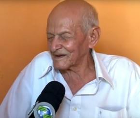 Teresina tem mais de 200 idosos centenários, aponta levantamento da FMS.(Imagem:Divulgação)