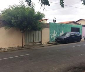 Local onde Pedro Henrique morreu.(Imagem:Maria Romero)