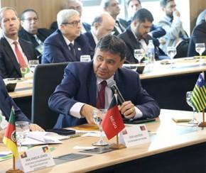 Governador Wellington Dias(Imagem:Cidadeverde.com)