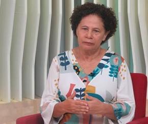 Senadora Regina Sousa (PT)(Imagem:CidadeVerde.com)