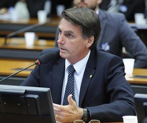 Deputado Jair Bolsonaro (RJ)(Imagem:Estadão)