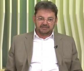 Ex-governador Wilson Martins(Imagem:CidadeVerde.com)