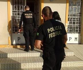 Advogado é investigado pela PF por aliciar candidatos do Enem no Piauí.(Imagem:Cidadeverde.com)
