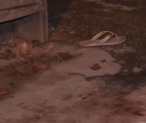 PM atira em suspeito e impede assalto a idosa em Teresina.(Imagem:CidadeVerde.com)