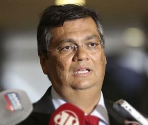 Governador do Maranhão, Flávio Dino.(Imagem:Valter Campanato)