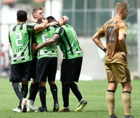 Brasileirão 2018 começa com gol piauiense na Série A(Imagem:Mourão Panda)