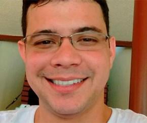 Moacir Moura da Silva Júnior(Imagem:Divulgação)