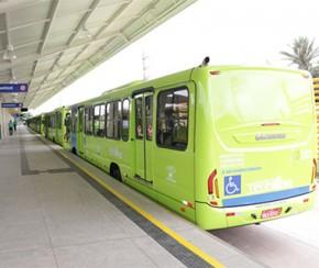 Após greve de ônibus, Strans confirma atraso de R$ 6 milhões para o Setut.(Imagem:Divulgação)