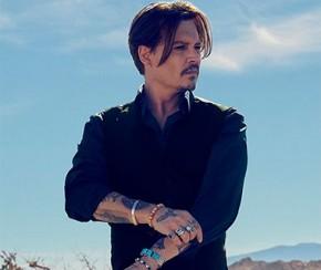 Johnny Depp(Imagem:Adoro Cinema)