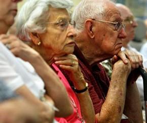 Portaria altera teto da aposentadoria e contribuição ao INSS.(Imagem:Divulgação)