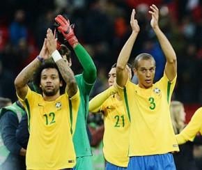 Sem grandes mudanças, Fifa divulga ranking com Brasil em segundo.(Imagem:Lance!)