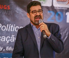 Promotor Sérgio Harfouch(Imagem:Cidadeverde.com)