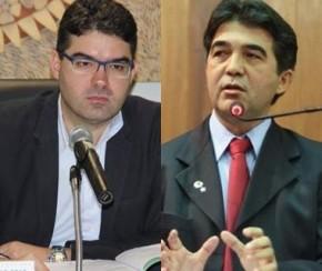 Luciano Nunes acusa Francisco Limma de tentar