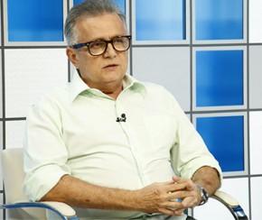 Deputado federal Flávio Nogueira(Imagem:Luccas Araujo)