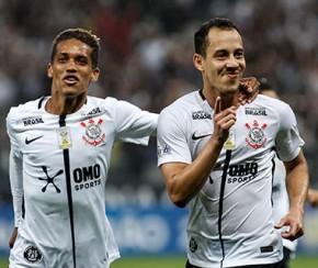 Corinthians bate o Fluminense em estreia do Brasileiro.(Imagem:Rodrigo Gazzanel)