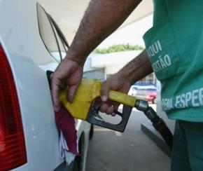 Preços da gasolina e do diesel sobem hoje nas refinarias.(Imagem:Divulgação)