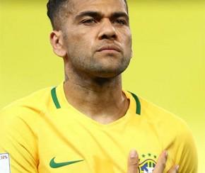 Thiago Silva manda recado a Dani Alves:
