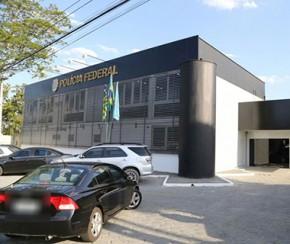 Segóvia deve trocar superintendentes da PF no Piauí e em outros 12 estados.(Imagem:G1.com)