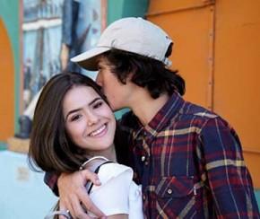 Aos 15 anos, Maísa Silva assume primeiro namorado.(Imagem:Instagram)