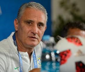 Federação de treinadores divulga carta de apoio a Tite.(Imagem:Pedro Martins / MoWA Press)